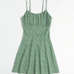Flora Mini Dress